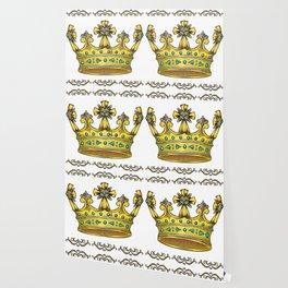 Royal Crown Wallpaper