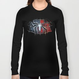 Spider-Man 001 Long Sleeve T-shirt