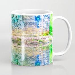 Graffiti Art Coffee Mug