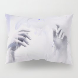 The Weight Of It All Pillow Sham