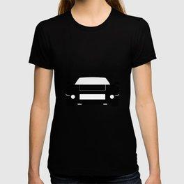 Race Car Icon T-shirt