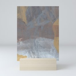 2017 Composition No. 27 Mini Art Print