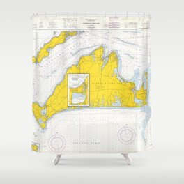 Cape Cod Shower Curtains