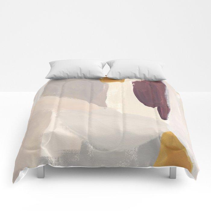 Plumb Crazy Comforters
