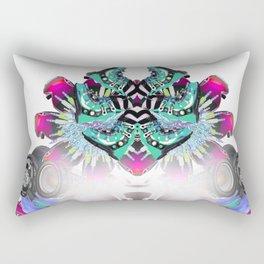 MultiFUNKtion Rectangular Pillow