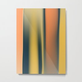Motion Blur  Metal Print