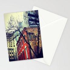 Downtown Orlando, FL Stationery Cards