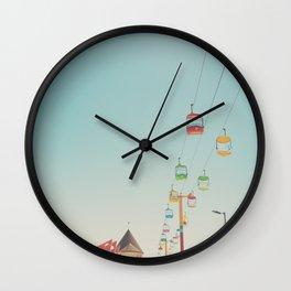 skyglider II Wall Clock