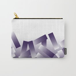 Real Madrid 1996 Carry-All Pouch