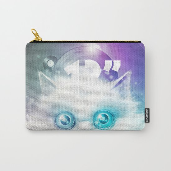 "Disco 12"" Carry-All Pouch"