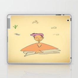 The 5 Elements  Laptop & iPad Skin