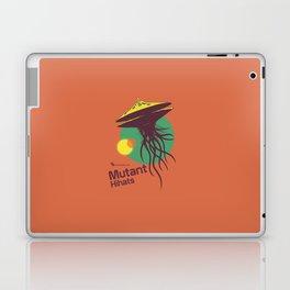 Hexinverter.net – Mutant Hihats Laptop & iPad Skin