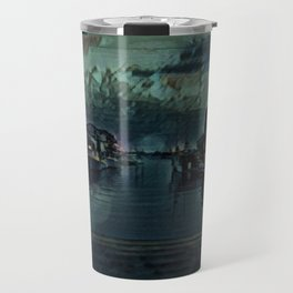 Eld Harbor Travel Mug