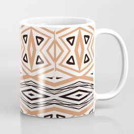 The Tribe - digital Coffee Mug