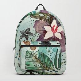 Vintage Samba No.1 Backpack