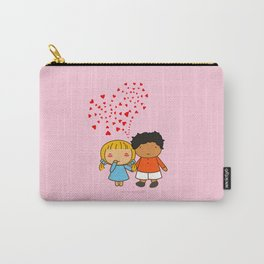 Sweet Valentine Carry-All Pouch