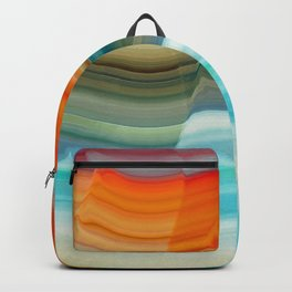 WAVE WORLD Backpack