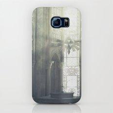 Zelda Cathedral #2 Galaxy S6 Slim Case