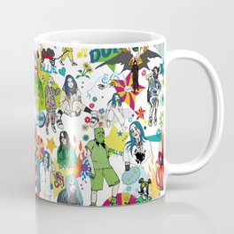 Billie Duh! Coffee Mug