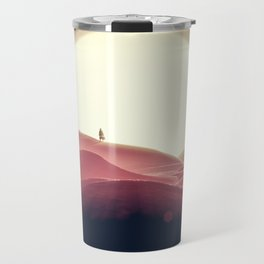 roll credits Travel Mug
