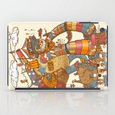 Circusbot iPad Case