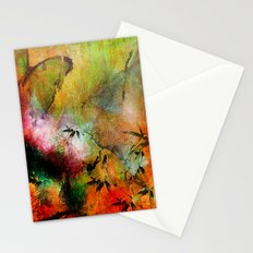 Chinese landscape Stationery Cards