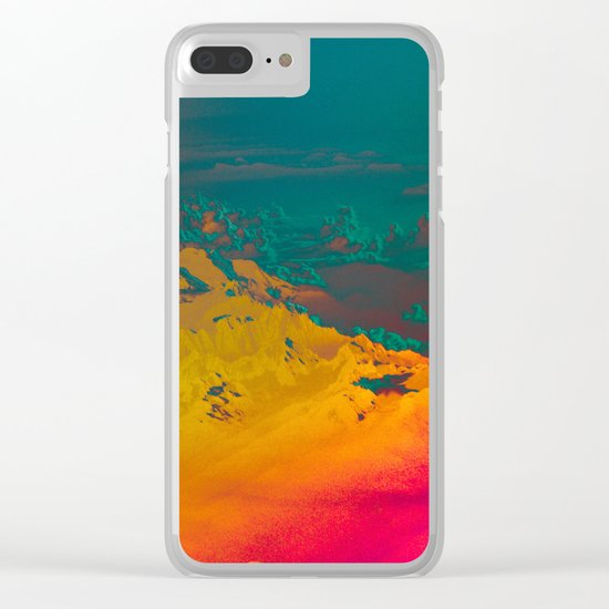 Beyond Clear iPhone Case