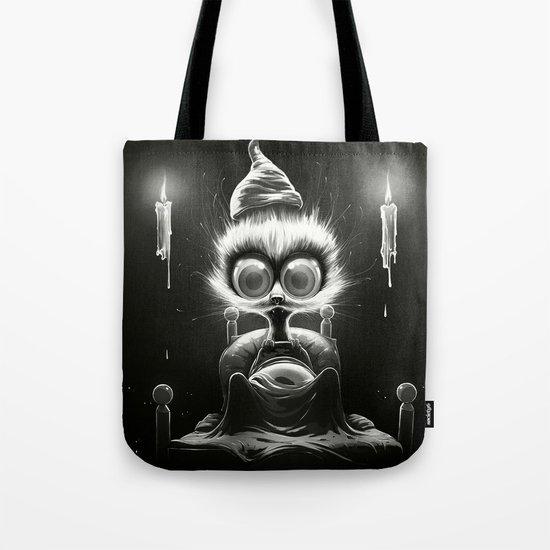Hu! Tote Bag