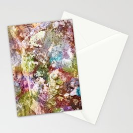 Rock Hard Stationery Cards
