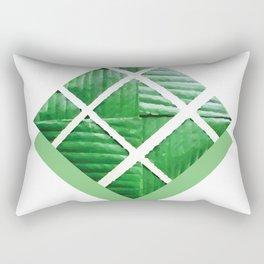 Banh Chung Tet Traditional Chung Cake Rectangular Pillow
