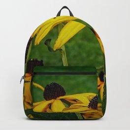 Black Eye Susan Backpack