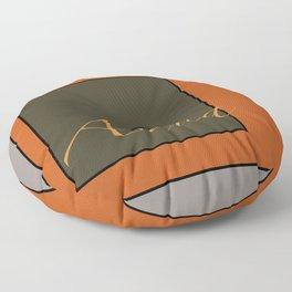 Asana Floor Pillow