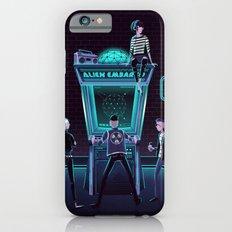 Alien Embargo Slim Case iPhone 6s