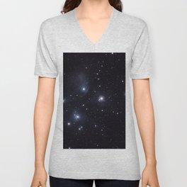 Starfield Unisex V-Neck