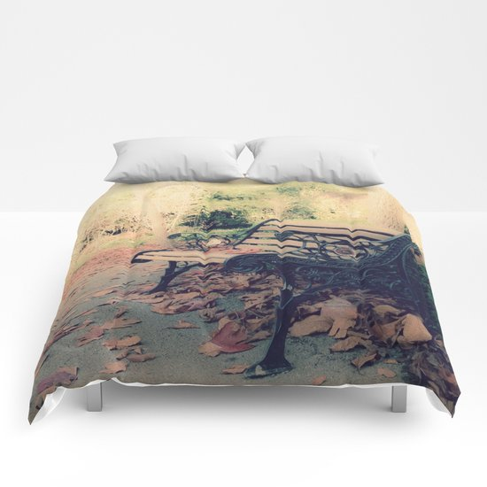 The Bench Comforters