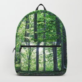 morton combs 02 Backpack