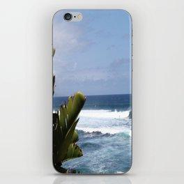 Ho'okipa Beach iPhone Skin