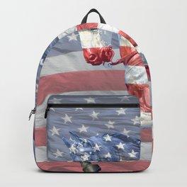 George Washington Backpack