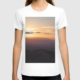 Shaded by a Cloud T-shirt