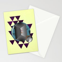 The Fold Stationery Cards