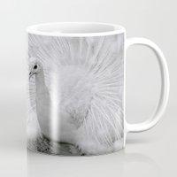 spiritual Mugs featuring Spiritual Dance by Irfan Gillani