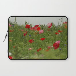 First World War Poppies Laptop Sleeve