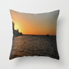 Never Wanted More Throw Pillow