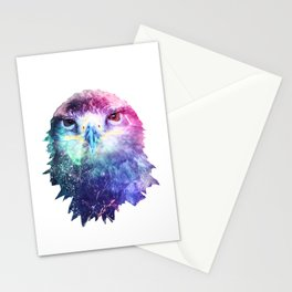 288 3 Stationery Cards