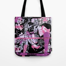 productability Tote Bag