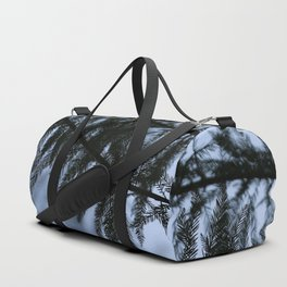 bald cypress 01 Duffle Bag
