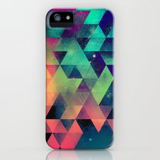 nyyt tryp iPhone (5, 5s) Slim Case