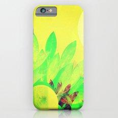 Tropical Sun Drops heat iPhone 6s Slim Case
