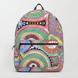 Primary Hypnosis Backpack