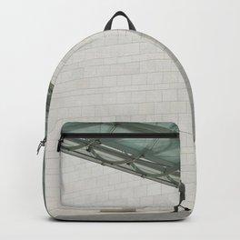 Champalimaud Foundation gigantism tube Backpack